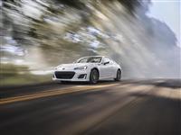 2017 Subaru BRZ image.