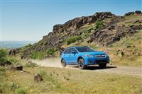 Subaru Crosstrek Monthly Vehicle Sales
