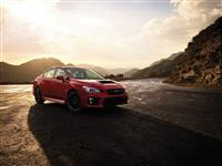Image of the WRX