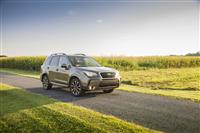 Popular 2018 Subaru Forester Wallpaper