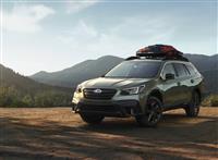 Popular 2020 Subaru Outback Wallpaper