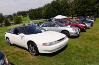 1992 Subaru SVX image.