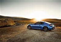 Subaru BRZ Monthly Vehicle Sales