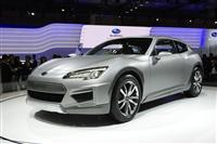 Popular 2013 Cross Sport Concept Wallpaper