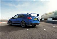 Popular 2017 Subaru Impreza WRX STI Final Edition Wallpaper