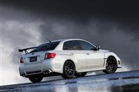 Subaru Impreza WRX STI S206 NBR Challenge Package