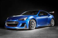 Popular 2015 STI Performance Concept Wallpaper