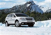 Subaru Tribeca Monthly Vehicle Sales