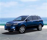 2012 Subaru Tribeca image.