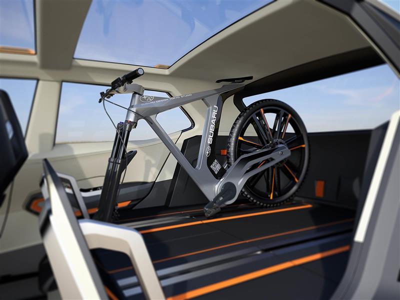 2015 Subaru Viziv Future Concept Image Photo 13 Of 15