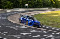 Image of the WRX STI Type RA