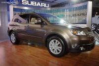 2008 Subaru Tribeca image.