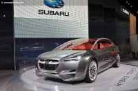 Popular 2010 Hybrid Tourer Concept Wallpaper