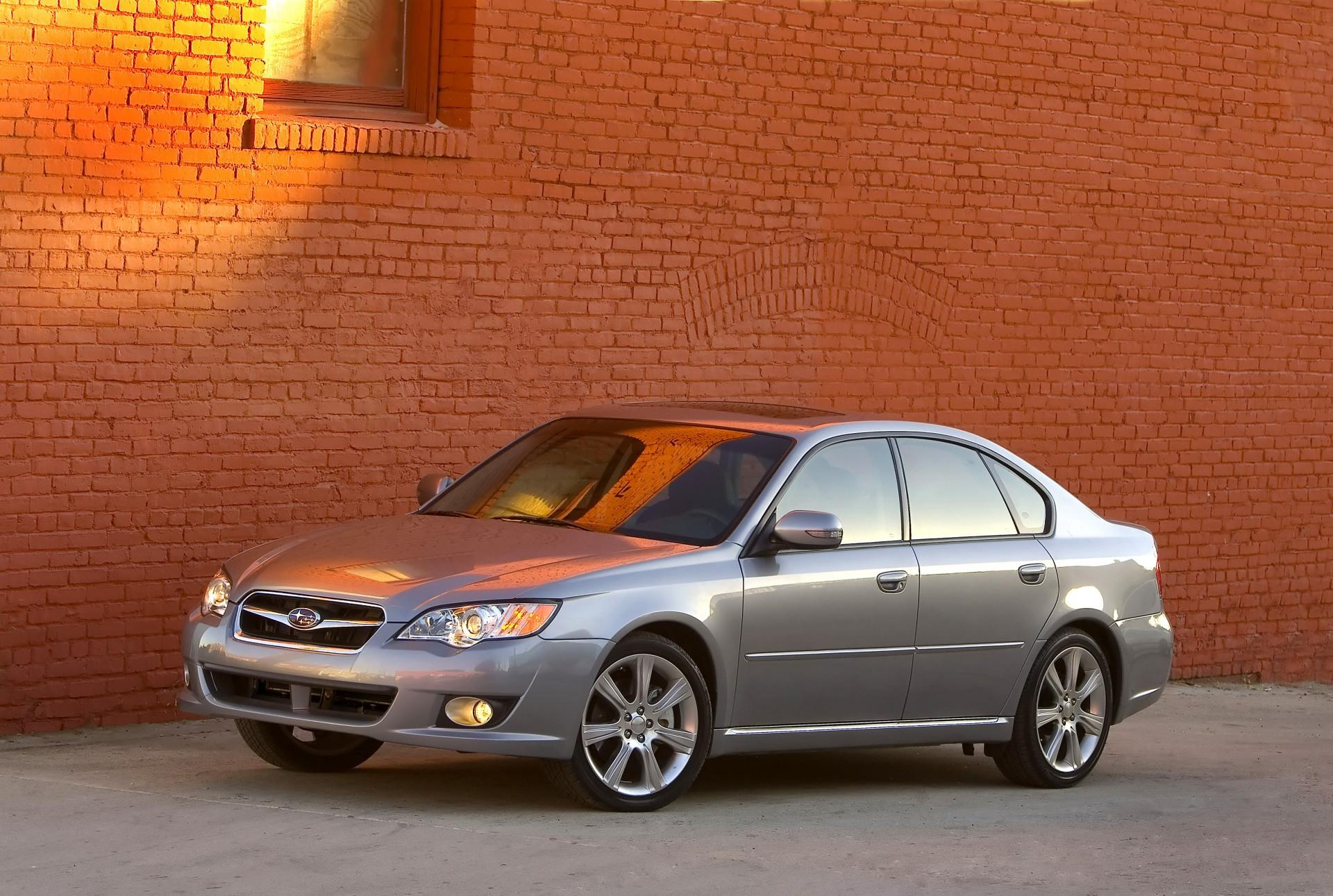 2009 subaru legacy news and information. Black Bedroom Furniture Sets. Home Design Ideas
