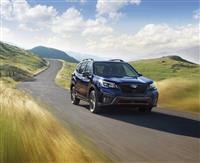 Popular 2021 Subaru Forester Wallpaper