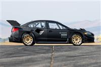 Popular 2020 Subaru GYMKHANA STI Wallpaper