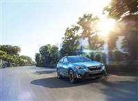 Popular 2021 Subaru XV Wallpaper