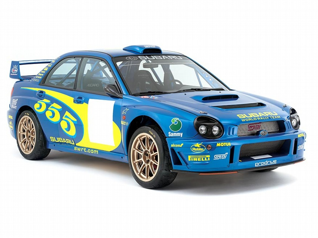2002 subaru impreza wrc history pictures value auction sales research and news. Black Bedroom Furniture Sets. Home Design Ideas