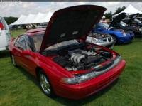 1997 Subaru SVX image.