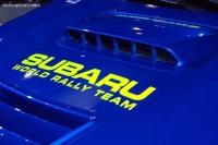 Subaru Impreza WRC2006