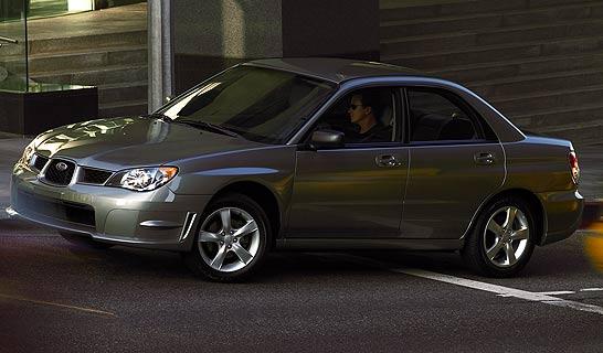 2006 Subaru Impreza Wallpaper And Image Gallery