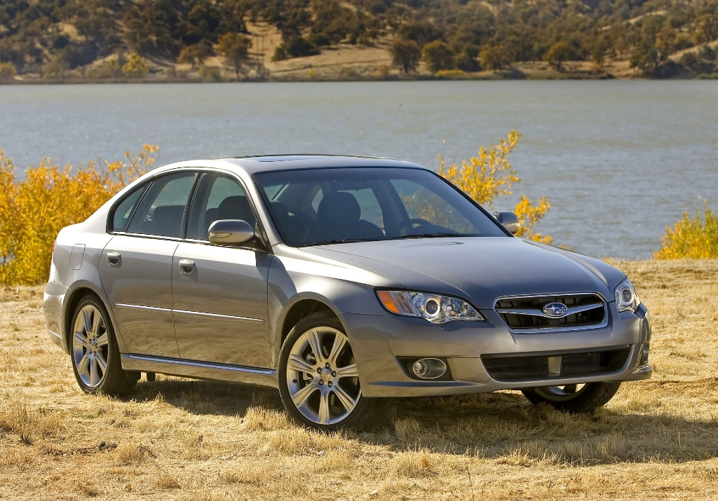 2008 subaru legacy news and information. Black Bedroom Furniture Sets. Home Design Ideas