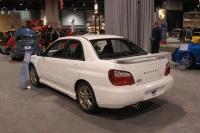 2005 Subaru Impreza image.