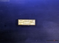 1907 Success Model B