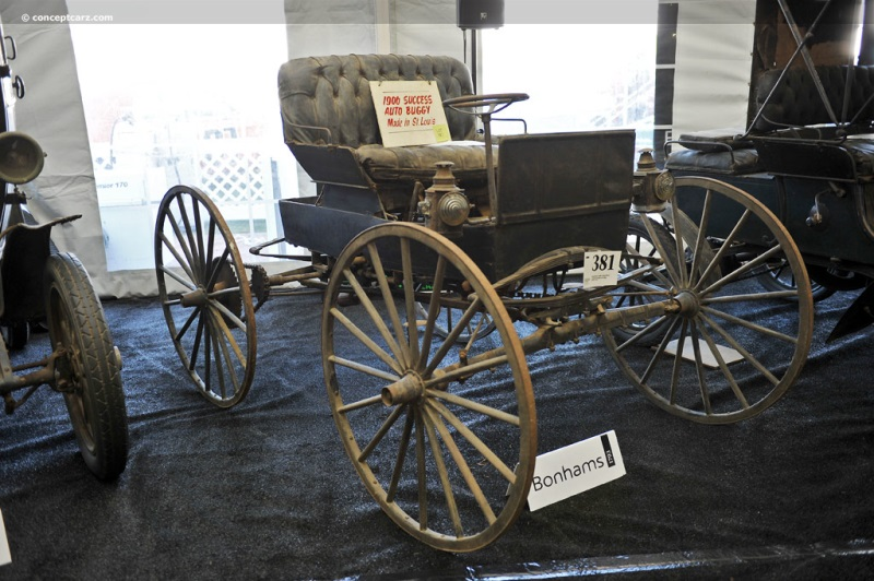 1908 Success Model C