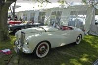 1953 Sunbeam Talbot Alpine image.