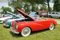 1954 Sunbeam Alpine