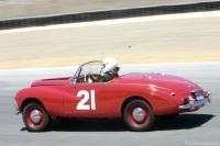 1955 Sunbeam Alpine MK III