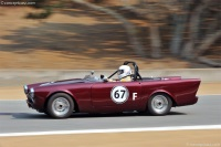 1960 Sunbeam Alpine image.