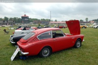 1963 Sunbeam Alpine
