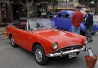1965 Sunbeam Alpine image.
