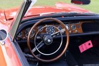 1965 Sunbeam Tiger MK1.  Chassis number B9473518LRXFE