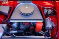 1965 Sunbeam Tiger MK1