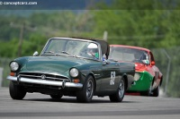 1966 Sunbeam Tiger Mark IA