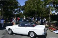 1967 Sunbeam Tiger MKII