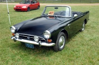 1967 Sunbeam Alpine image.
