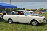 1969 Sunbeam Alpine GT