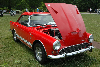 Popular 1967 Sunbeam Tiger MKII Wallpaper