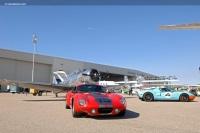 Superformance Shelby Daytona Cobra Coupe