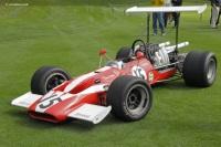 Cars of David Hobbs