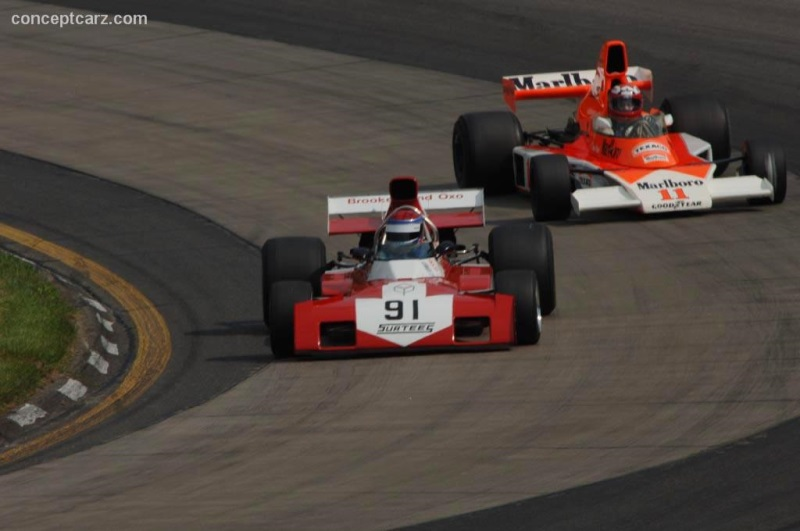 1971 Surtees TS9B