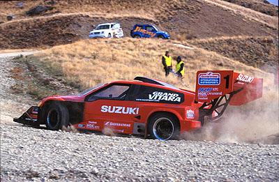 1996 Suzuki Escudo Pikes Peak Version Image. https://www.conceptcarz.com/images/Suzuki/1996 ...