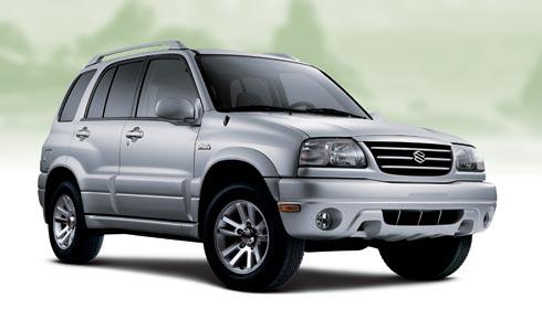2012 Suzuki Grand Vitara thumbnail image
