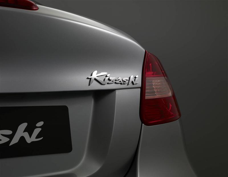 2013 Suzuki Kizashi