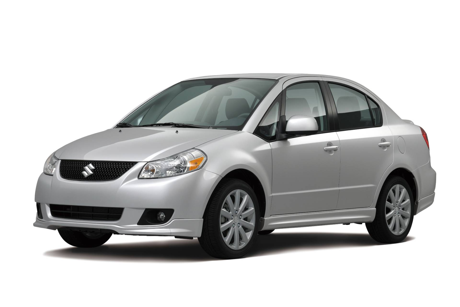 2013 Suzuki Sx4 News And Information