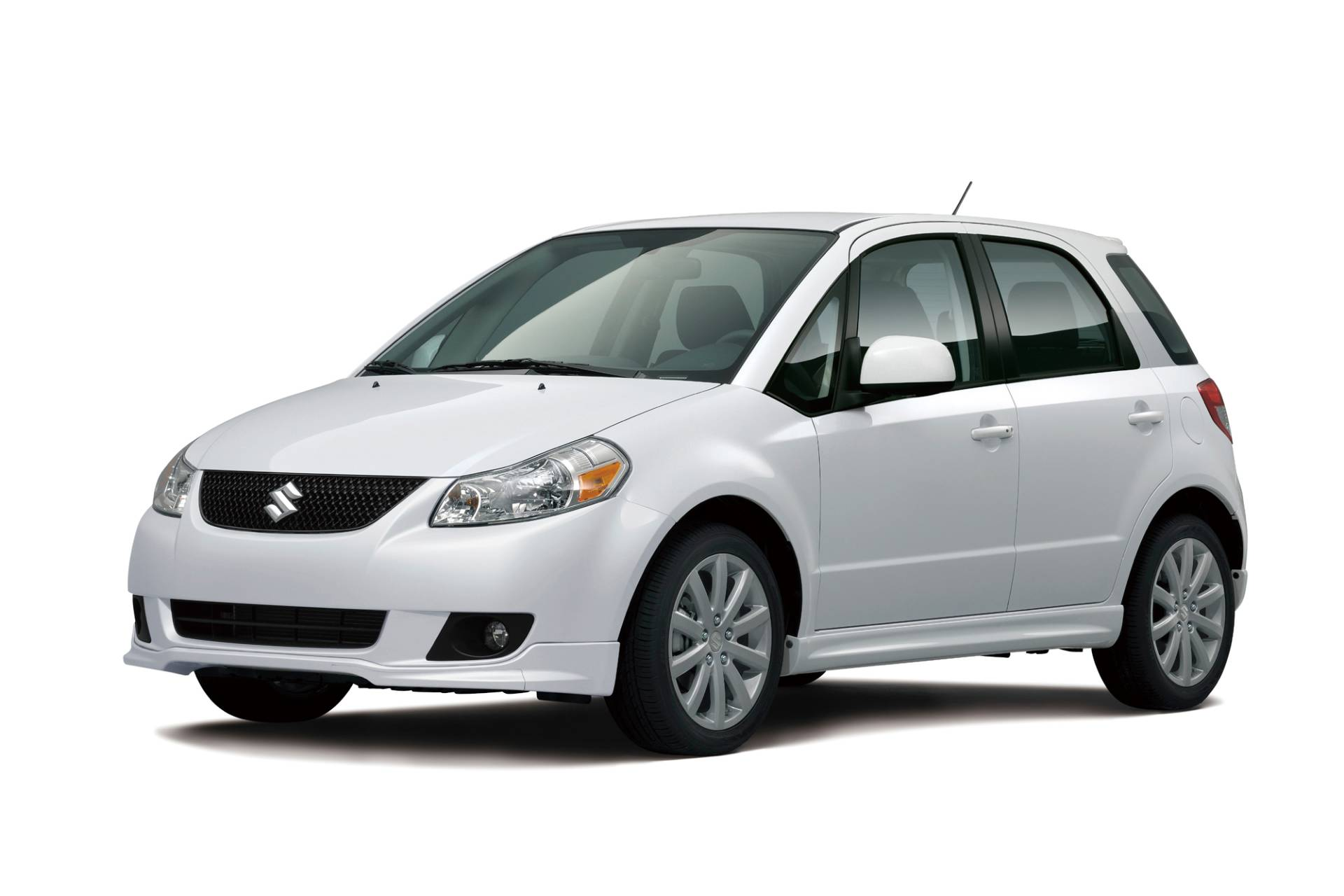 2013 suzuki sx4 sportback news and information. Black Bedroom Furniture Sets. Home Design Ideas